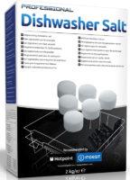 C00092099 Соль для посудомоечной машины